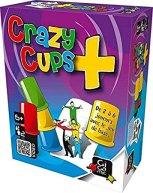 crazy cups jeu repérage espace enfant