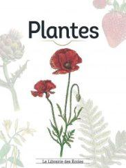 plantes livre enfant botanique