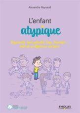 livre enfant atypique