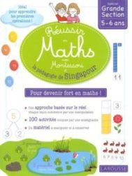 cahier activités maths singapour
