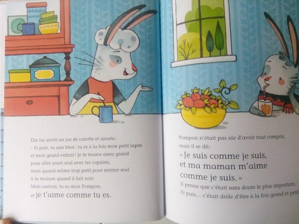 livre expliquer bienveillance enfants