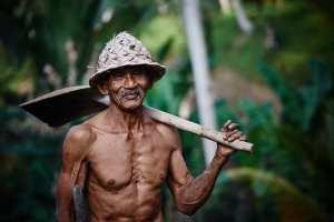 Vivre vieux et en santé