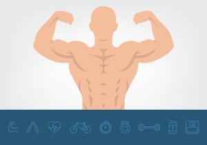 comment maigrir avec la musculation. Comment maigrir vite et beaucoup en augmentant son métabolisme grâce à la muscu