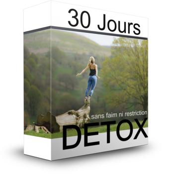 programme detox