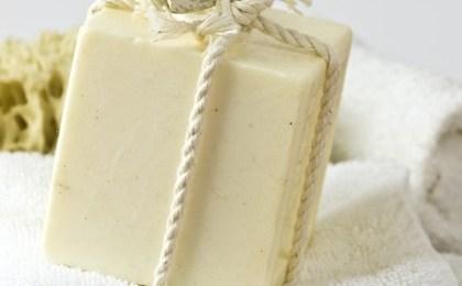 cosmétique naturel fraiche et bio - savon , crèmes gel douche ...