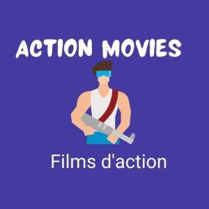 films d'action