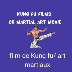 film d'arts martiaux