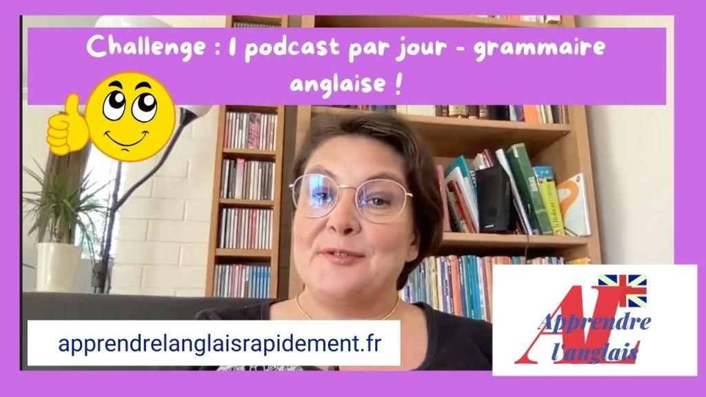 Podcast Niveau b1 anglais