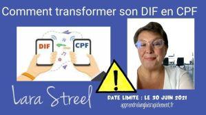 DIF en CPF