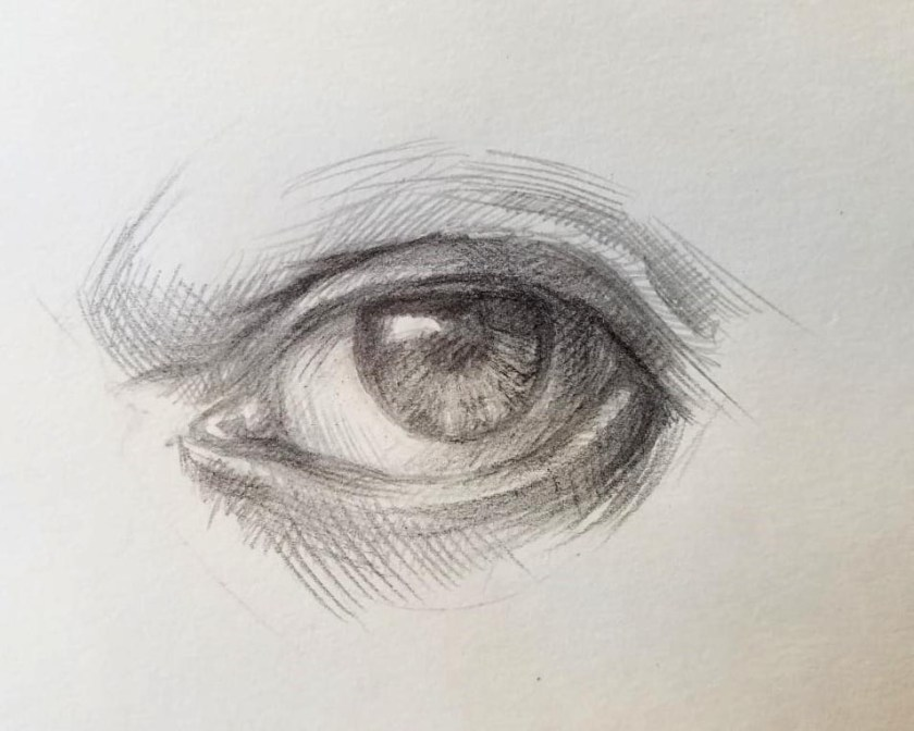 Comment dessiner des yeux.