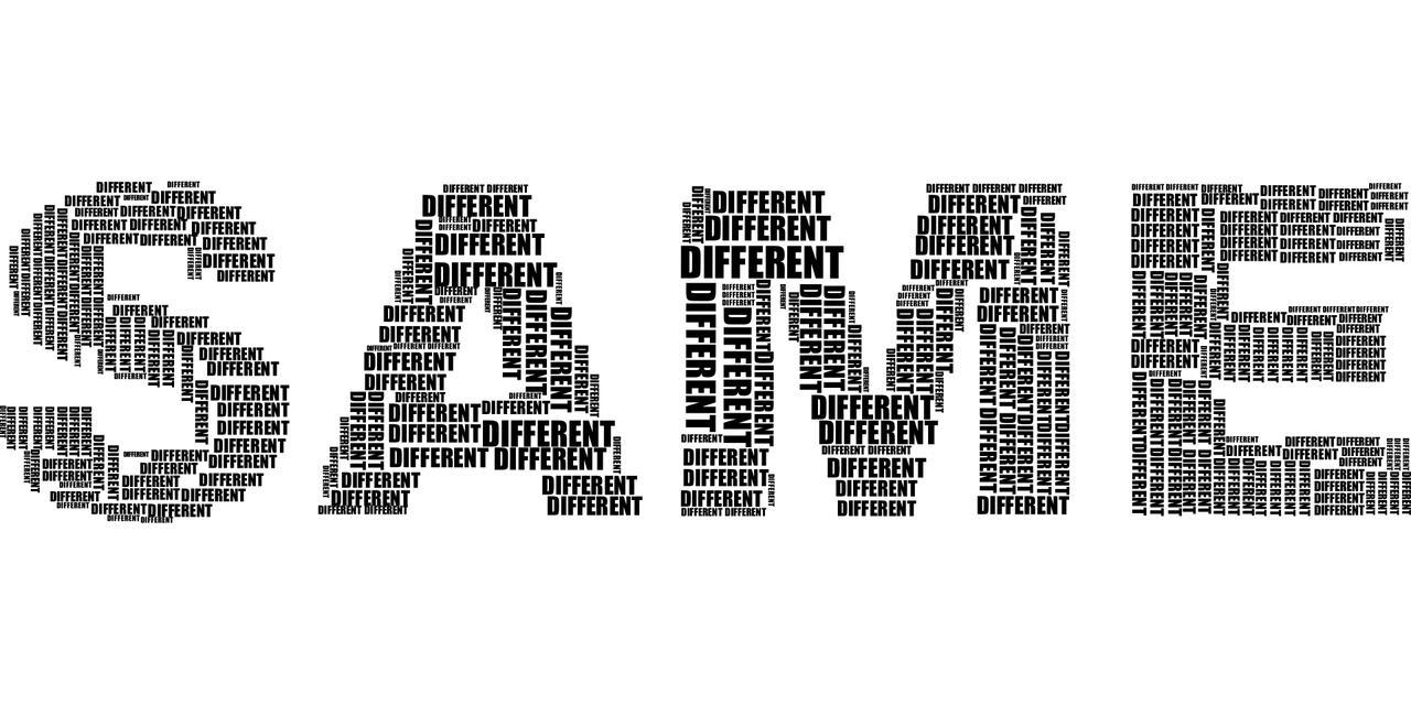 Différences audit interne - contrôle interne