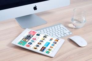 app passive income