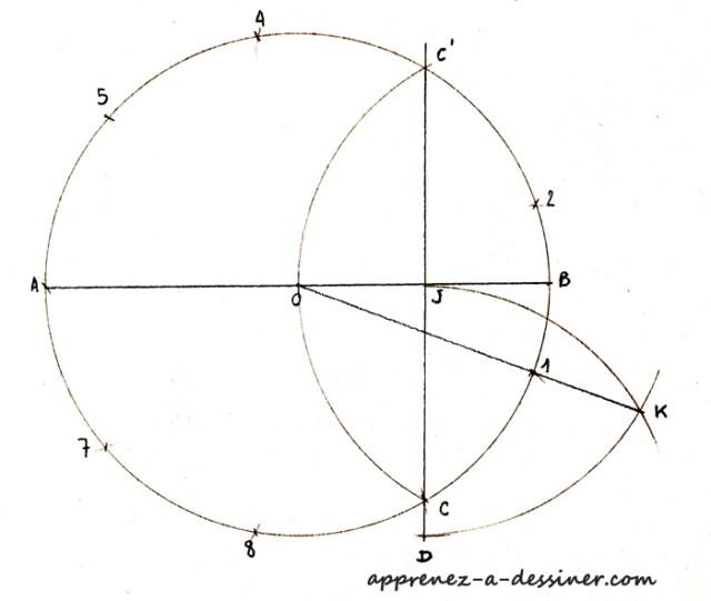 Comment Dessiner Une étoile à 5 Branches Facilement