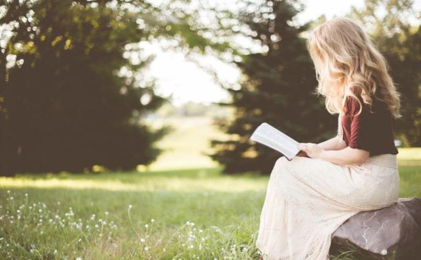 3 habitudes à adopter pour que vos moments de lecture soient réellement zénifiants!