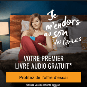 Publicité audible