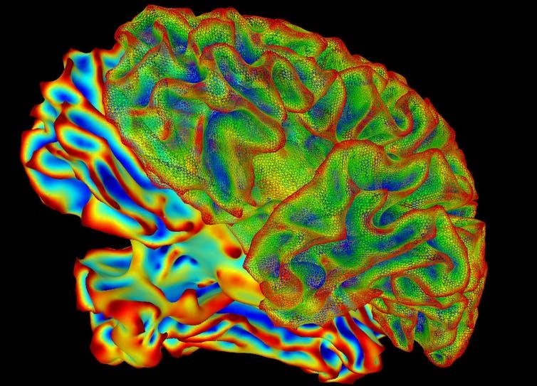 cerveau neurosciences valerie pasquier apprivoiser son stress - Ne plus avoir peur de se tromper, grâce à la peinture!
