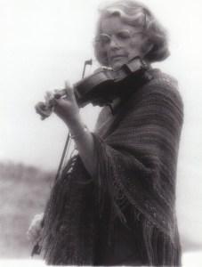 Helen Bonny
