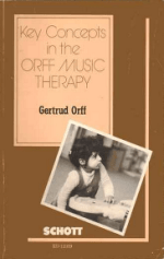 Key Concepts in the Orff Music T