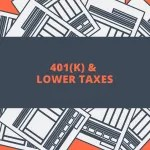 401k plans can lead to reduced taxes for employers
