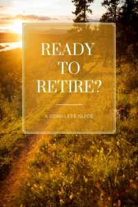 A path to help you retire smoothly