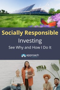 Socially Responsible Investing Callout