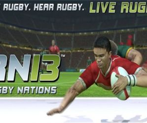 Rugby nations 13 Mod Apk + Data Download