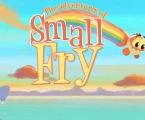 Small Fry Mod Apk Download