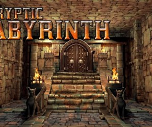 Cryptic Labyrinth MOD APK + OBB For Android