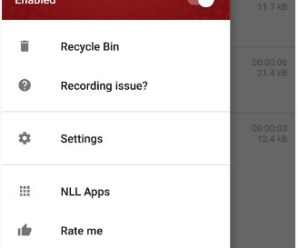 Another Call Recorder APK for Android