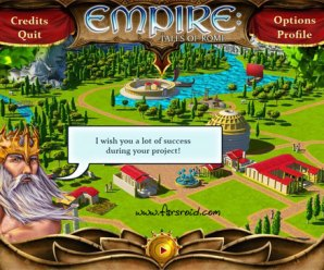 Tales of Rome Match 3 Mod Apk Download