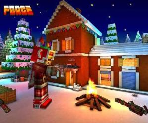 Block Force: Cops And Robbers Mod Apk Download