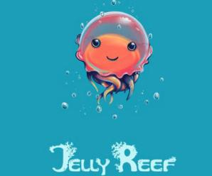 Jelly Reef MOD APK Download