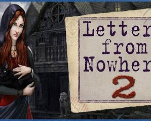 Letters from Nowhere 2 Mod Apk Download