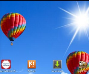 Kies Air APK For Android