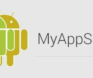 MyAppSharer APK For Android