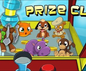 Prize Claw Mod Apk Download