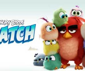 Angry Birds Match Mod Apk (Coins/Gems/Lives/Moves)