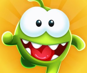 Om Nom: Run (MOD, Unlimited Coins/Unlocked Characters) APK for Android