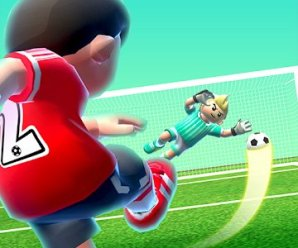 Perfect Kick 2 (MOD, Free Rewards) APK for Android