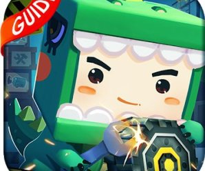 Tips For Mini World: Block Art APK For Android