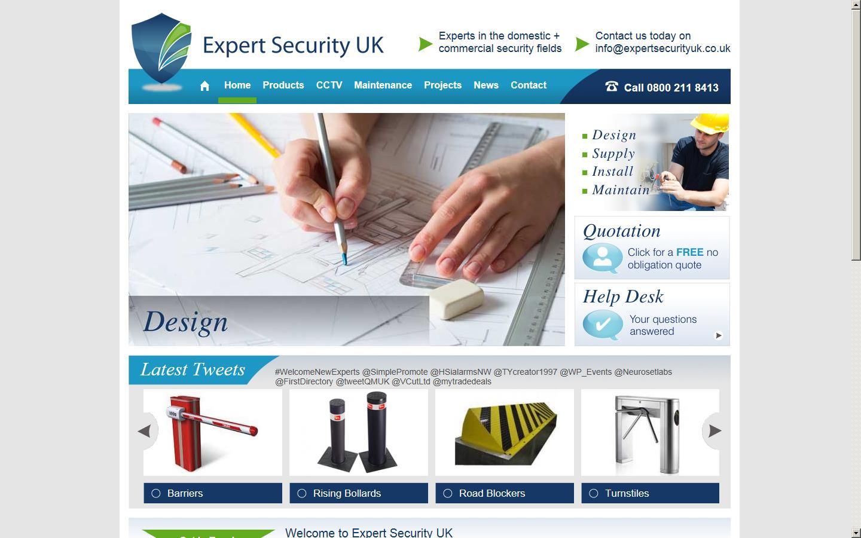 Expert Security Equipment Qatar