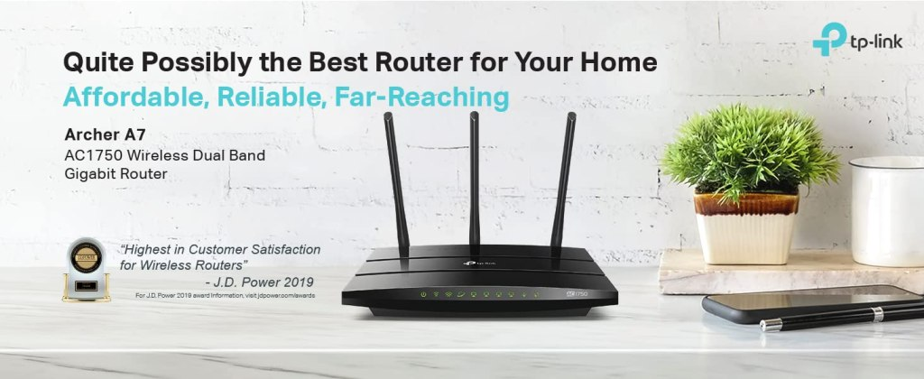 Routers On Amazon