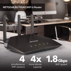 NETGEAR-R6700AX-AX1800-Wireless-Router