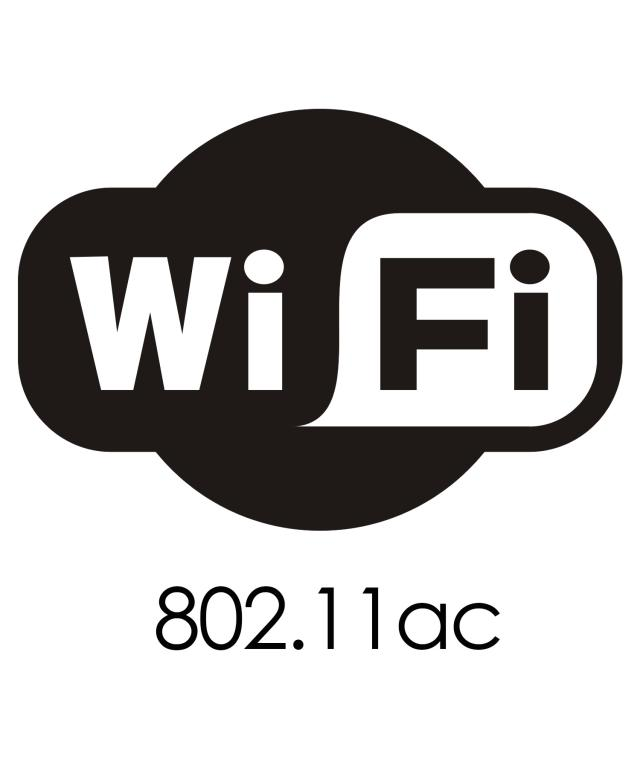 WiFi 5 Routers 802.11AC