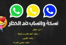 واتساب اب بلس الأزرق WhatsApp Plus اخر اصدار تحديث