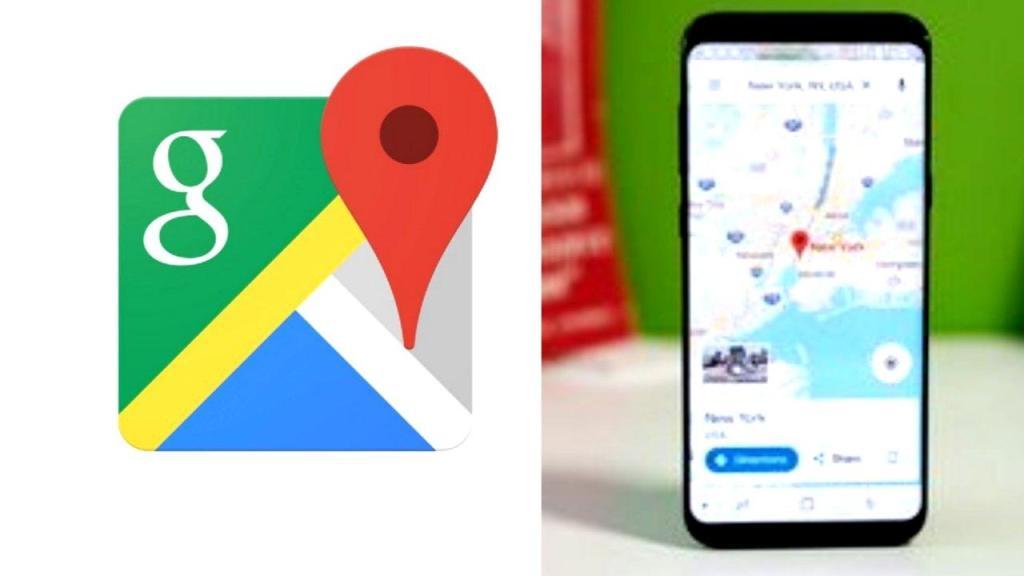 خرائط Google تحديثًا كبيرًا لمستخدمي iOS و Android