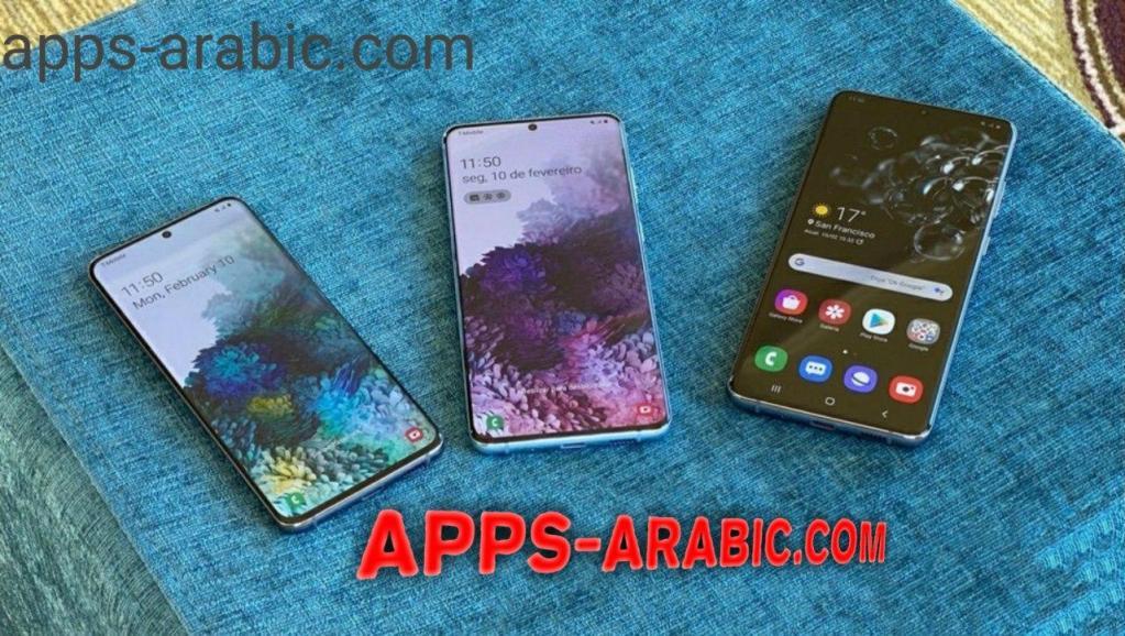 مقارنة السعر والمواصفات iPhone 11 Pro vs Galaxy S20 Plus ابتداء التنافس