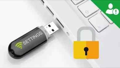 اقوى تطبيق لحماية USB Lockit الفلاشة من اللصوص بتأمينها برقم سري