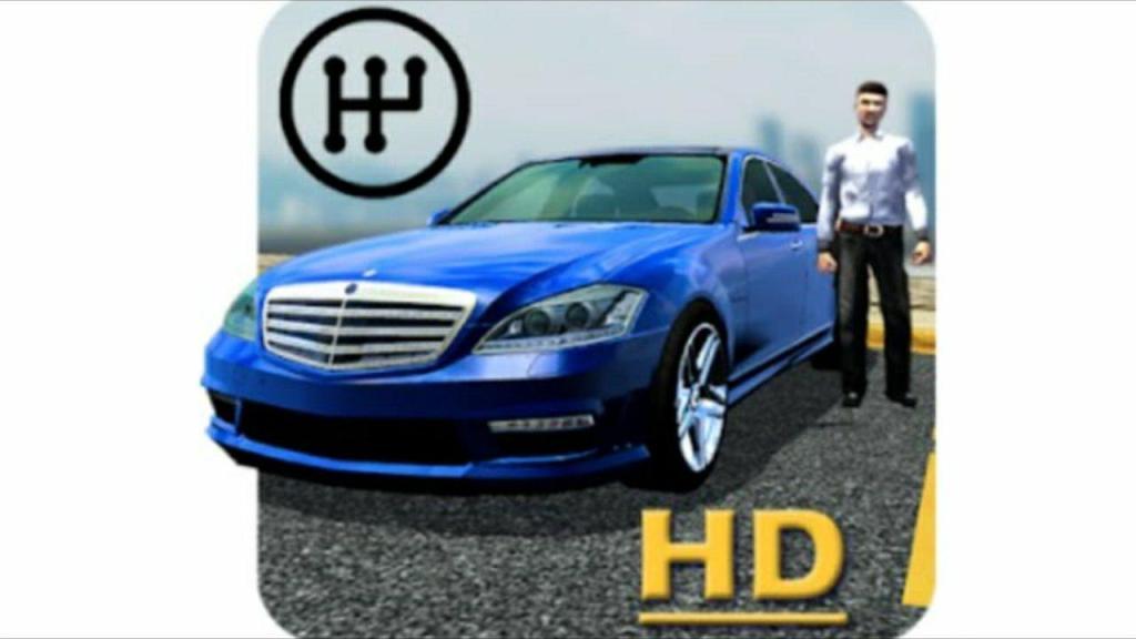 افضل لعبة سيارات ممكن تشوفه بحياتك شبيه بلعبة GTA سارع بتحميله على هاتفك