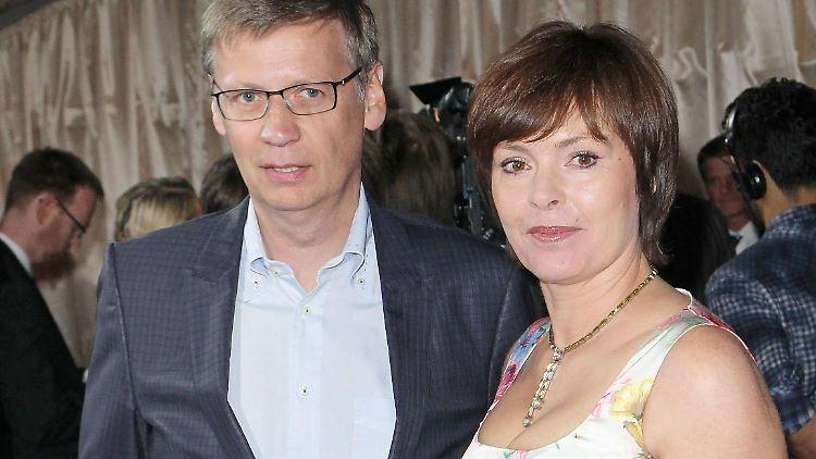 Gunther Jauch Verliert Streit Vor Gericht Um Hochzeitsfotos Und